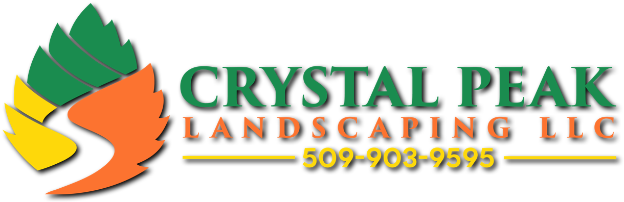 Crystal Peak Landscaping Services